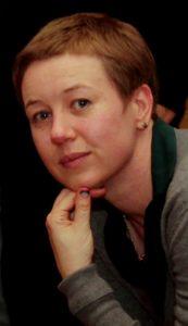 Ing. Hana Střítecká, odborný garant článku