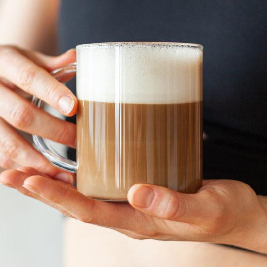 Supercoffee cappuchino