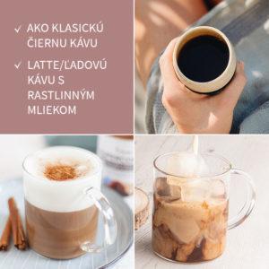 Ako užívať produkt Supercoffee of Blendea
