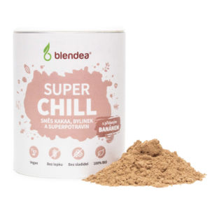 blendea superchill produkt