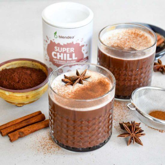 Studené superchill kakao