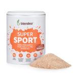 Blendea SUPERSPORT prírodný elektrolytový nápoj