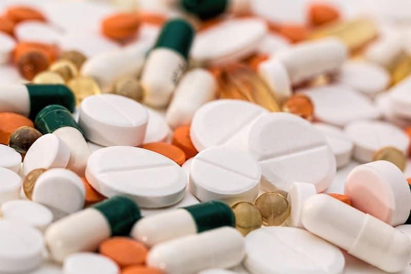 voľne predajné lieky na dráždivé črevo